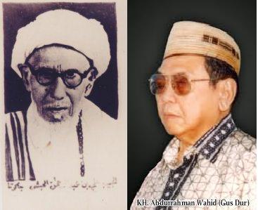 Habib Abdurrahman Assegaf: Jangan Hina Gus Dur, Seluruh Wali di Bumi Kenal Gus Dur