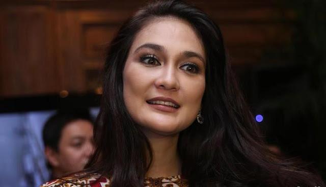Jarang Tampil di Televisi, Luna Maya Mengaku Sudah Tidak Lucu