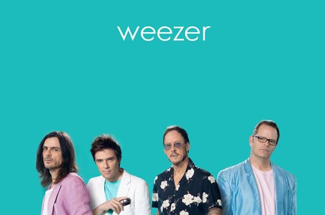 Chord Gitar/Kunci Gitar Weezer - No Scrubs