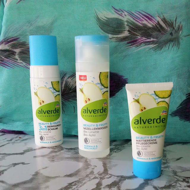 ALVERDE BEAUTY & FRUITY