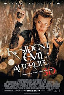 Resident Evil 4: Ultratumba<br><span class='font12 dBlock'><i>(Resident Evil: Afterlife (Resident Evil 4))</i></span>