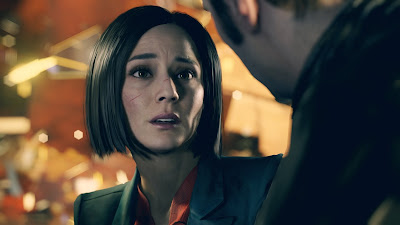 Download Quantum Break Highly Compressed Game For PC