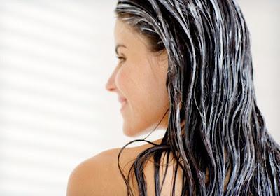 metodo ucpe retirar oleo sem shampoo