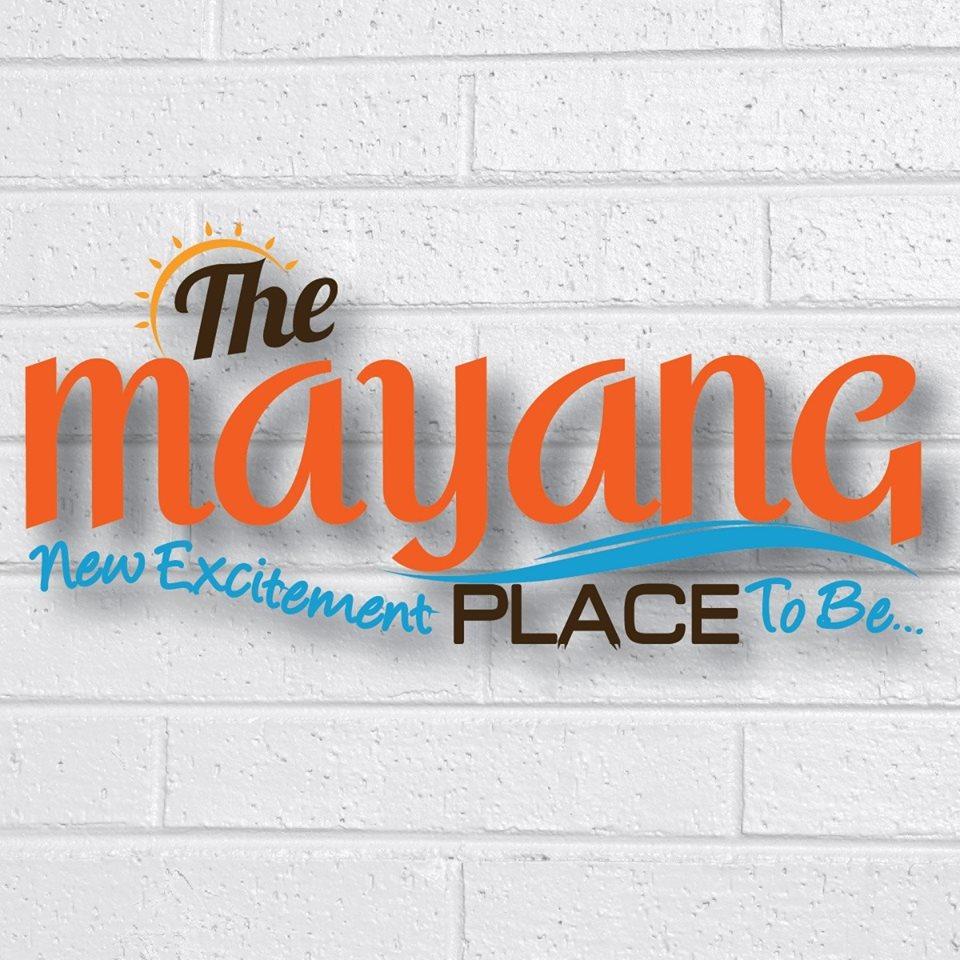 The Mayang Place ,Pantai Batu Buruk , Kuala Terengganu - Tempat dinner pelbagai pilihan!