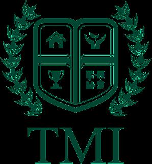 Logo Bursa Lowongan Kerja Sekolah TMI