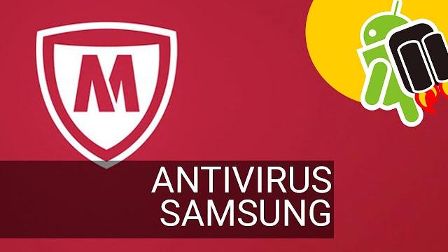 Cara Memasang Antivirus Samsung di HP dan PC