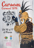 Carmona - Carnaval 2018
