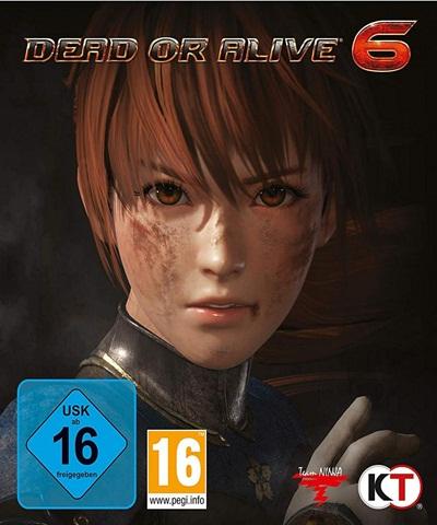 โหลดเกมส์ DEAD OR ALIVE 6