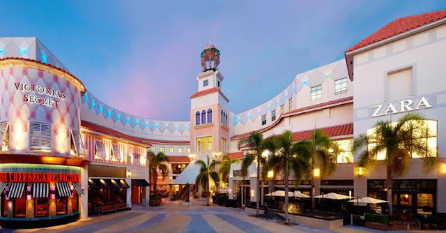 Melhores lugares para compras em Miami economizando tempo e dinheiro
