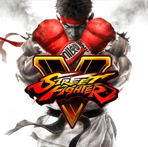 โหลดเกม PC Street Fighter V ลิ้งเดียว