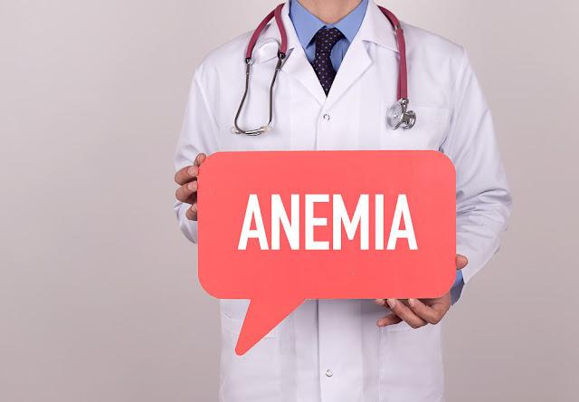 Tips Sehat Untuk Mencegah Terjadinya Anemia