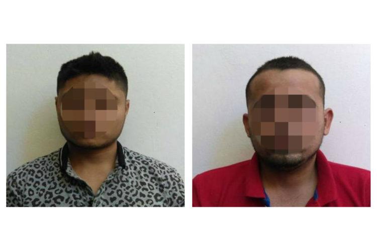 Ex militares del CJNG secuestraron a hermana de deudora
