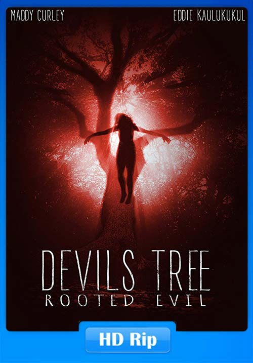 Devils Tree Rooted Evil 2018 720p WEB-DL   230MB 480p   100MB HEVC Poster