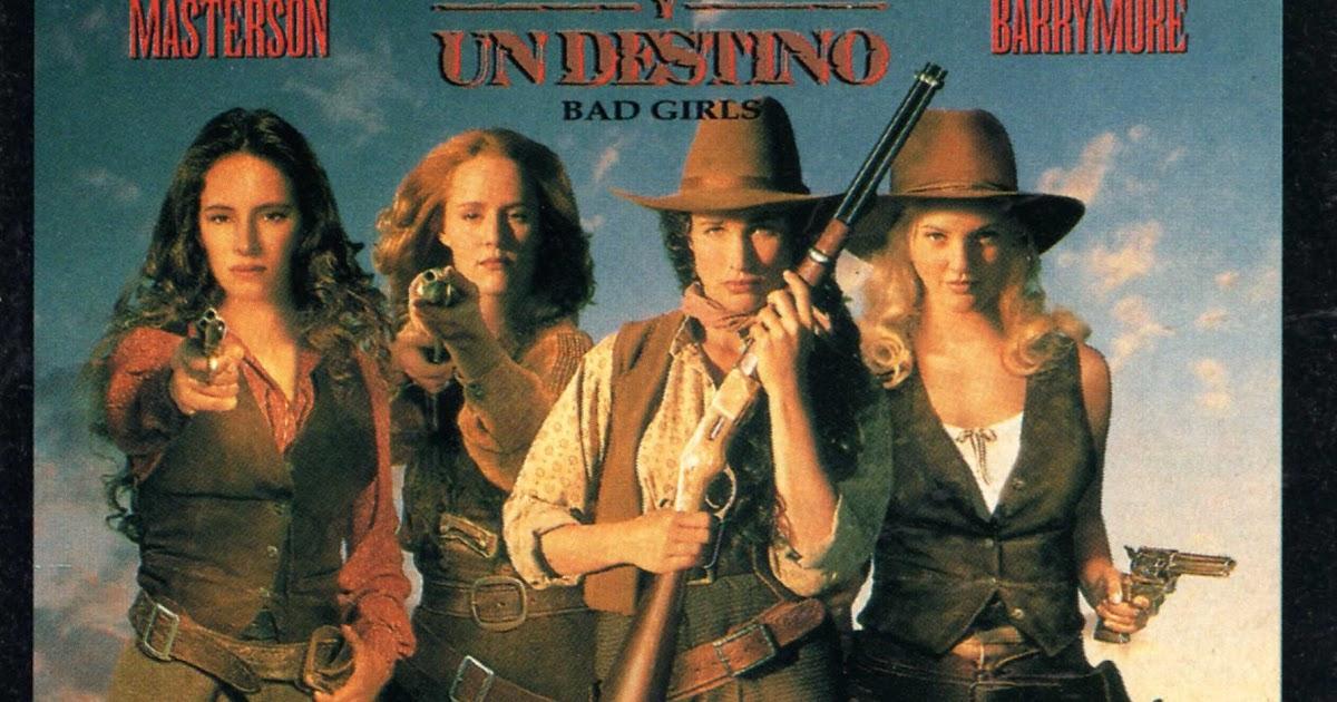 Cartells de cine: 406-Cuatro mujeres y un destino(1994)