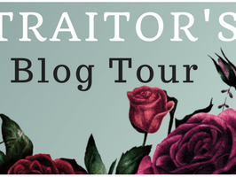 The Traitor's Kiss by Erin Beaty | Fancast