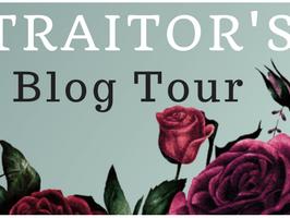 The Traitor's Kiss by Erin Beaty | Fancast