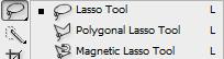 Lasso Tools