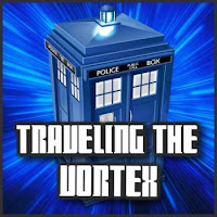 Traveling the Vortex podcast