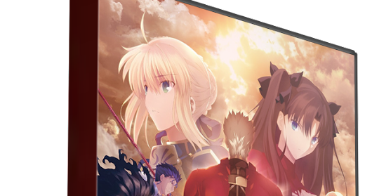 Fate/Stay Night Unlimited Blade Works Seassons 1 & 2 MEGA