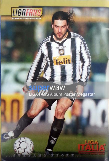 Stefano Fiore Udinese