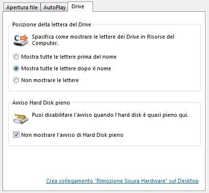 GT -File e Drive/Drive