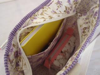 bolsa para o dia a dia