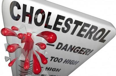 5 Gejala Fisik Tanda Tingginya Kadar Kolesterol