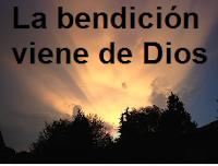 La presencia de Dios genera bendición