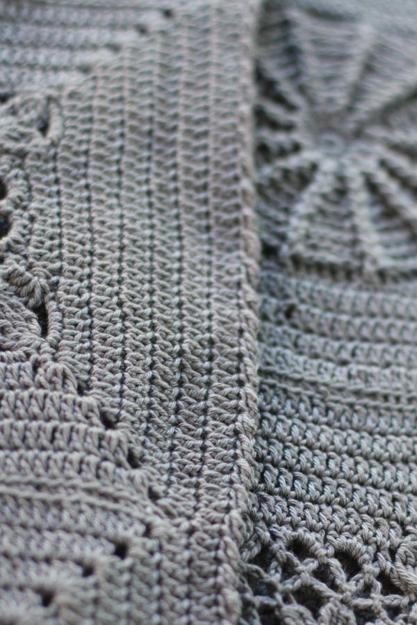 Friederike Eine Decke Für Die Freundin