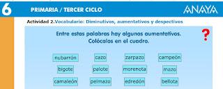 http://www.ceiploreto.es/sugerencias/A_1/Recursosdidacticos/SEXTO/datos/01_Lengua/datos/rdi/U05/02.htm