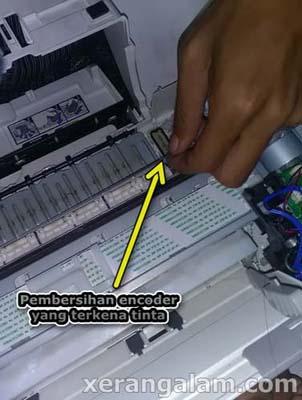 Cara Memperbaiki Hasil Print Tidak Lurus Pada Printer Canon