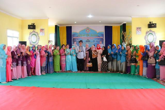 Pemkab Bintan Ajukan Kuota 700 Tenaga Guru  Ke Pemerintah Pusat