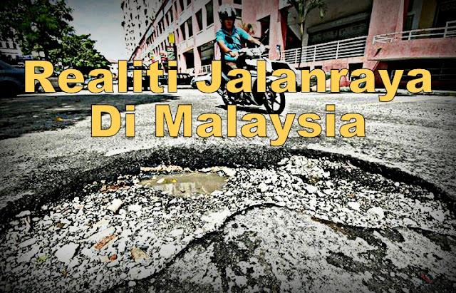 Jalanraya Di Malaysia Antara Terbaik Di Dunia