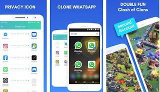 Clone app