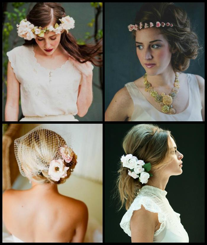 Ideas bonitas para peinados png Colección De Tutoriales De Color De Pelo - Inspiración para bodas. Tocados y recogidos - mcompany style