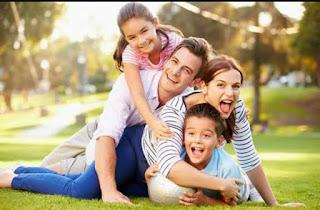 tips orang tua dan anak dekat