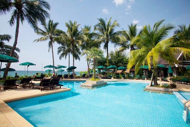 Khao Lak Palm Beach Resort (C) Kundenfoto