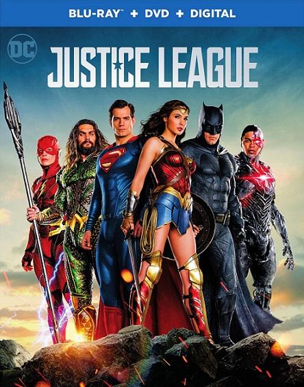 Justice League (Liga de la Justicia) (2017) 1080p BluRay REMUX 23GB mkv Dual Audio Dolby TrueHD ATMOS 7.1 ch