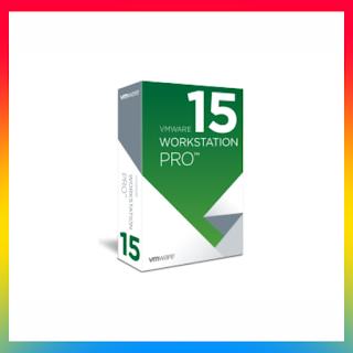 VMWARE WORKSTATION 15 Pro ✔ Full version ✔ Lifetime License ✔ Instant Delivery