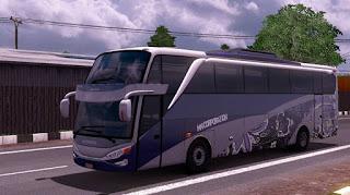 Download Mod Bus Ets2 SHD