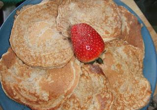 10 mejores desayunos para deportistas