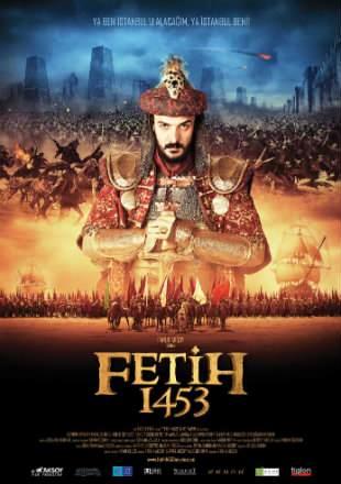 Fetih 1453 2012 Full Hindi 400MB HDRip 480p x264