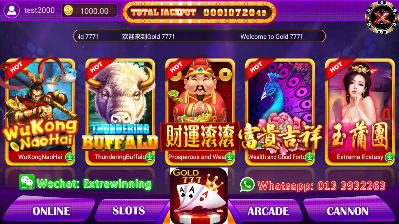 Casino Tips Emperorclubs Gold777 Live22 Mega888 Free Credit