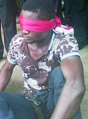 missing uniosun student kidnapper charged