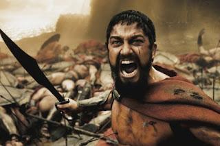 Sparta e la guerra