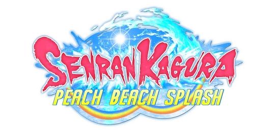Actu Jeux Vidéo, Marvelous Europe, Playstation 4, PQube, Senran Kagura Peach Beach Splash, Jeux Vidéo,