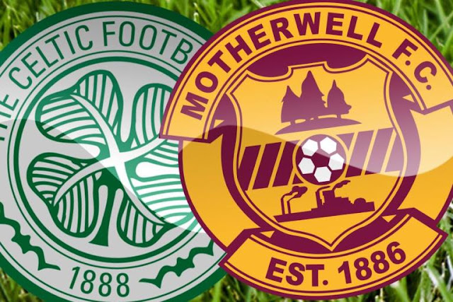 Celtic vs Motherwell Full Match And Highlights 19 May 2018