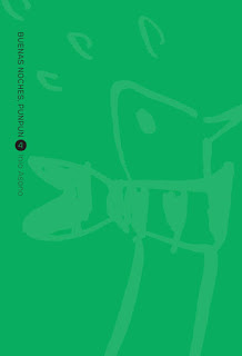 BUENAS NOCHES PUNPUN 4  Manga de Inio Asano Reseña de Buenas Noches Punpun 4 desde Norma Editorial