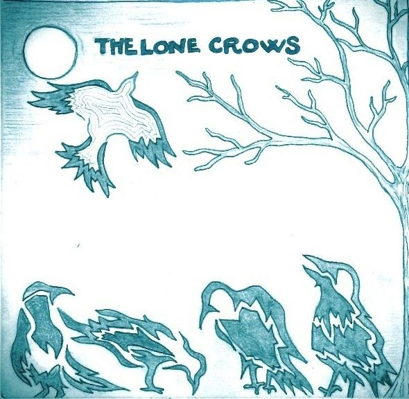 [Review] The Lone Crows - The Lone Crows
