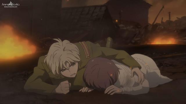 انمى Haikara-san ga Tooru الفيلم الثاني بلوراي مترجم أونلاين كامل تحميل و مشاهدة